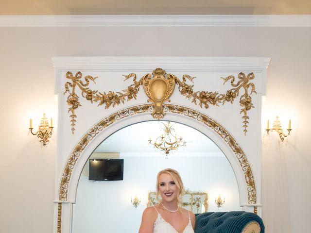 Eric and Kirsti's Wedding in Austin, Texas 24