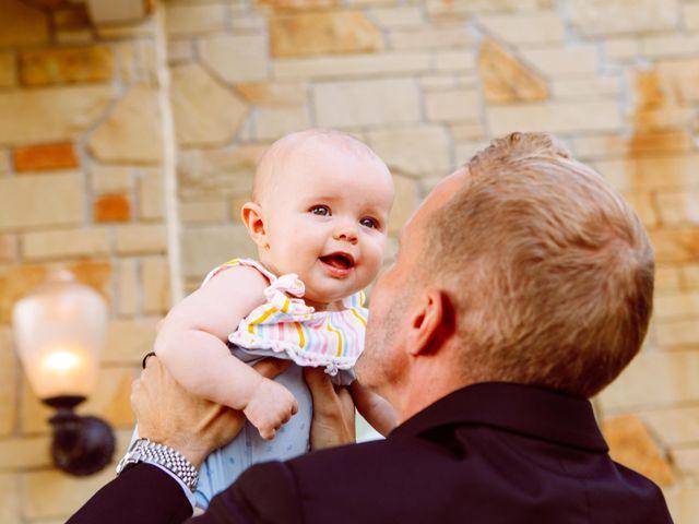Eric and Kirsti's Wedding in Austin, Texas 30