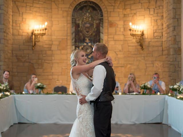 Eric and Kirsti's Wedding in Austin, Texas 37