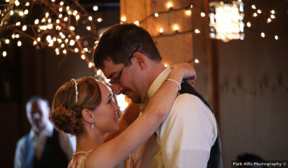 Michael and Katie's Wedding in Dry Ridge, Ohio