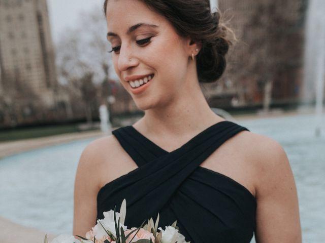 Eric and Alyssa's Wedding in Philadelphia, Pennsylvania 10