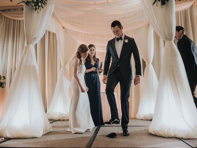 Eric and Alyssa's Wedding in Philadelphia, Pennsylvania 31