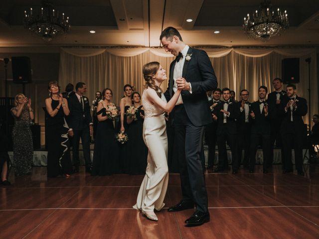 Eric and Alyssa's Wedding in Philadelphia, Pennsylvania 40