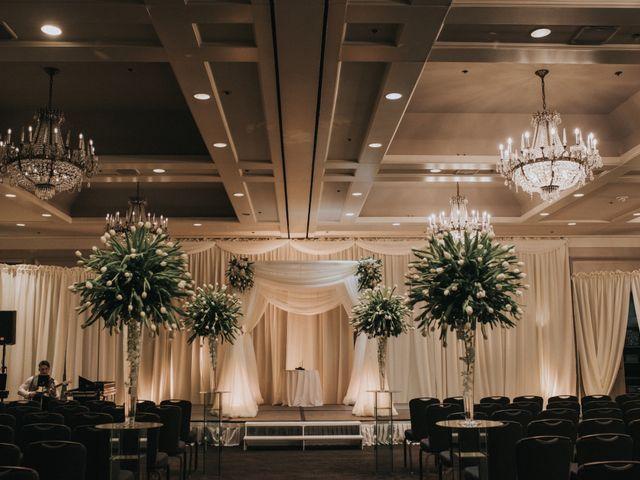 Eric and Alyssa's Wedding in Philadelphia, Pennsylvania 41