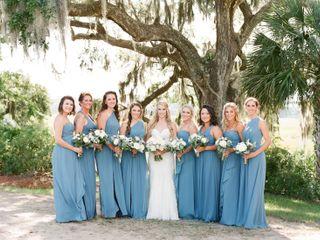 Dylan and Lauren's Wedding in Charleston, South Carolina 3