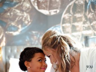 The wedding of Anastasia and Nick 1
