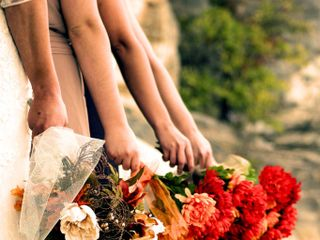 The wedding of Brittany and Matt 3