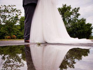 The wedding of Haley and Joseph 1