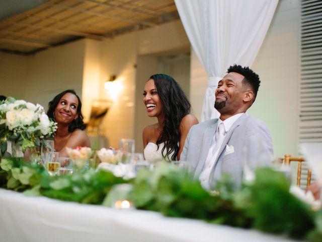 David and Alexcis's Wedding in Atlanta, Georgia 11