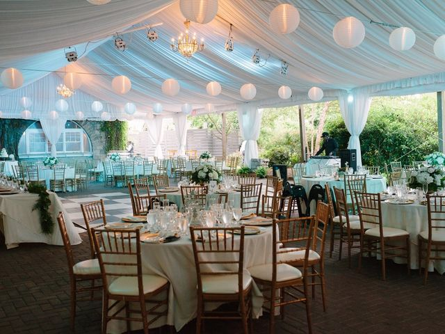 David and Alexcis's Wedding in Atlanta, Georgia 12