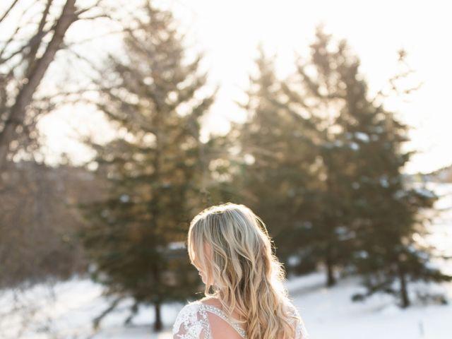 Aaron and Nicole's Wedding in Eagan, Minnesota 16