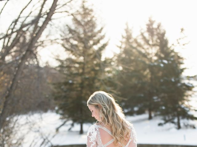 Aaron and Nicole's Wedding in Eagan, Minnesota 19