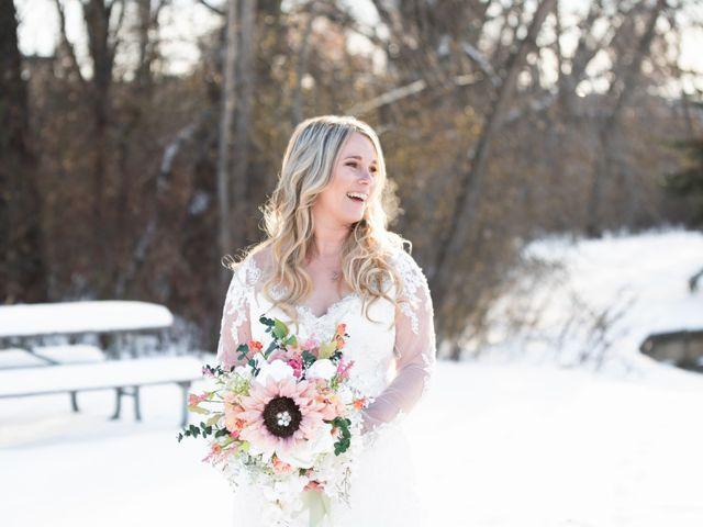 Aaron and Nicole's Wedding in Eagan, Minnesota 20
