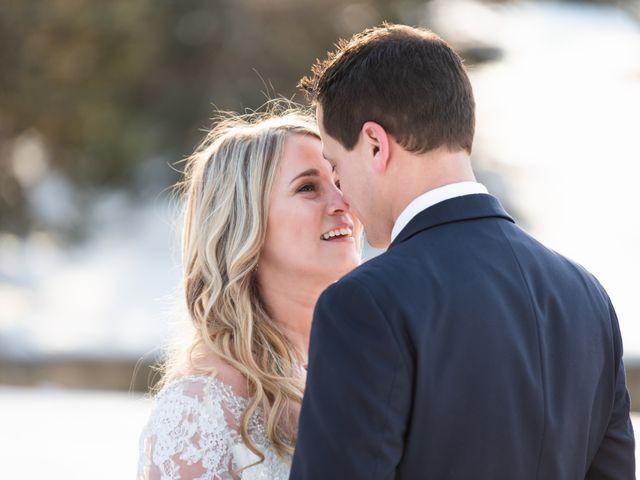 Aaron and Nicole's Wedding in Eagan, Minnesota 25
