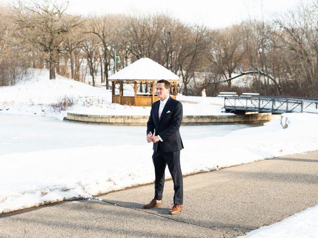 Aaron and Nicole's Wedding in Eagan, Minnesota 26