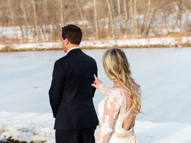 Aaron and Nicole's Wedding in Eagan, Minnesota 27