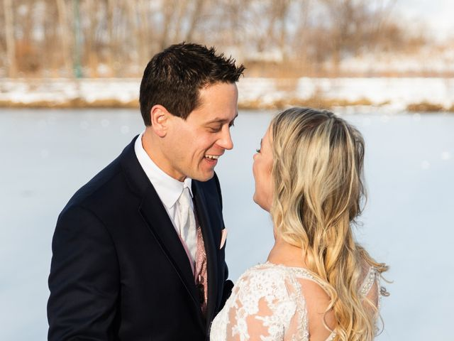 Aaron and Nicole's Wedding in Eagan, Minnesota 28