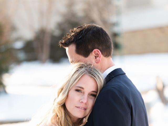 Aaron and Nicole's Wedding in Eagan, Minnesota 31
