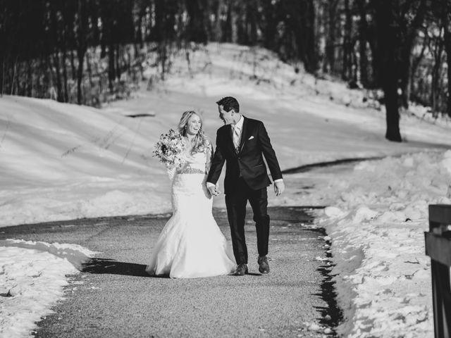 Aaron and Nicole's Wedding in Eagan, Minnesota 32