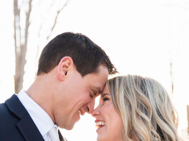 Aaron and Nicole's Wedding in Eagan, Minnesota 1