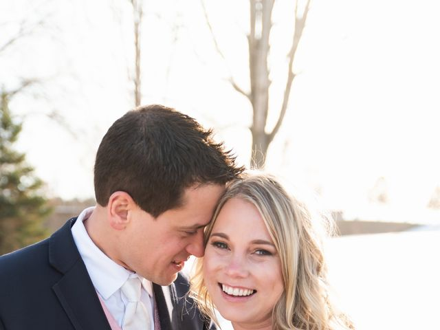 Aaron and Nicole's Wedding in Eagan, Minnesota 34