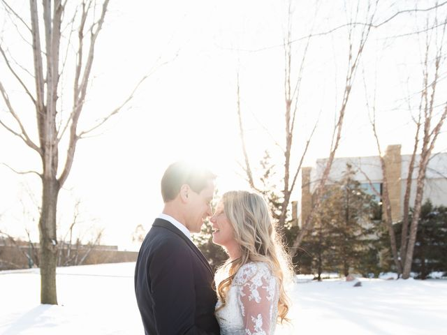 Aaron and Nicole's Wedding in Eagan, Minnesota 35