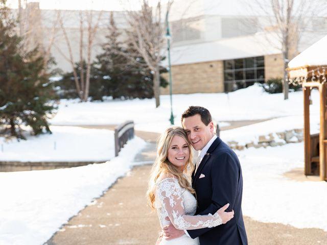 Aaron and Nicole's Wedding in Eagan, Minnesota 36