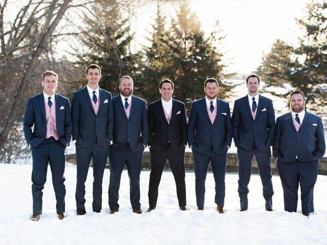 Aaron and Nicole's Wedding in Eagan, Minnesota 37