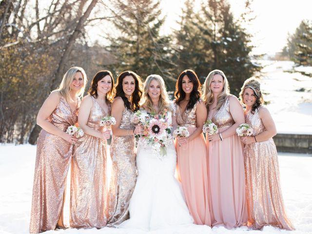 Aaron and Nicole's Wedding in Eagan, Minnesota 39