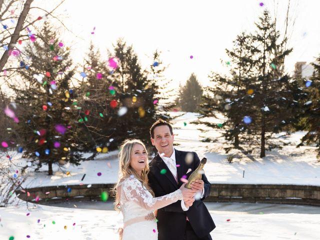 Aaron and Nicole's Wedding in Eagan, Minnesota 43