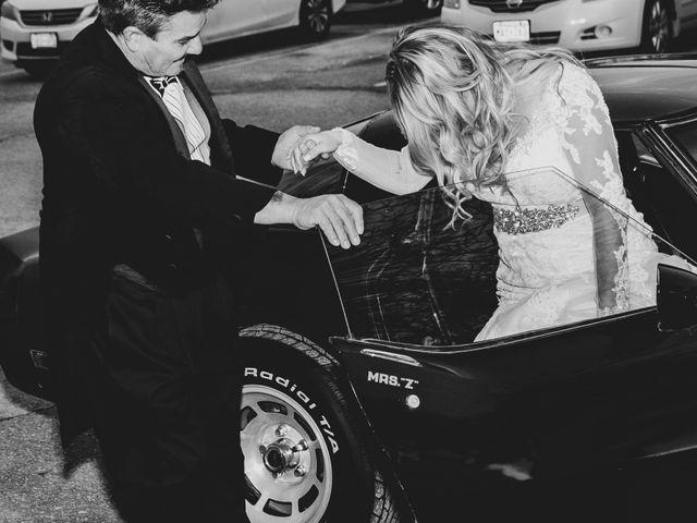 Aaron and Nicole's Wedding in Eagan, Minnesota 45