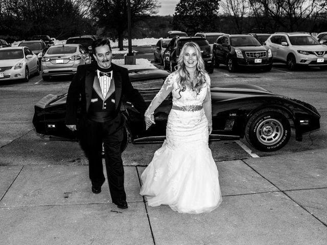 Aaron and Nicole's Wedding in Eagan, Minnesota 46