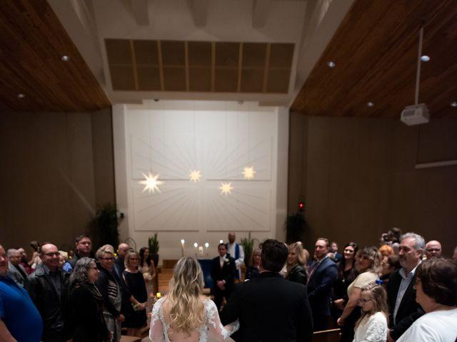 Aaron and Nicole's Wedding in Eagan, Minnesota 48