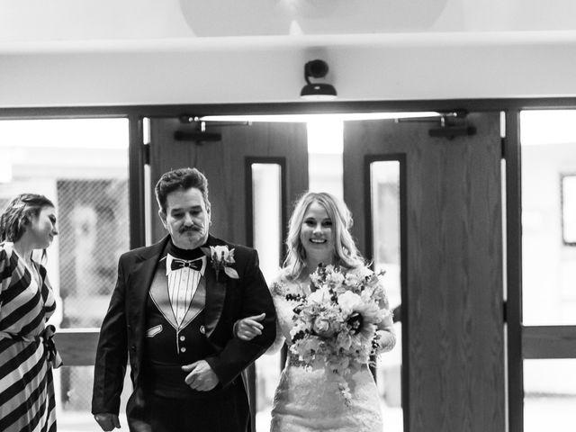 Aaron and Nicole's Wedding in Eagan, Minnesota 50