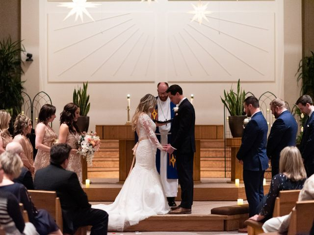 Aaron and Nicole's Wedding in Eagan, Minnesota 52