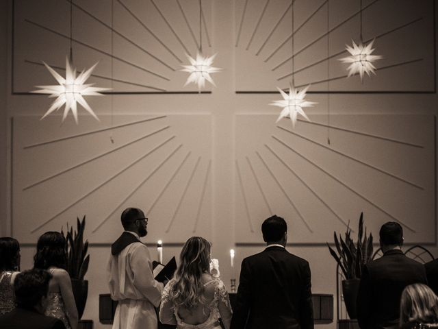 Aaron and Nicole's Wedding in Eagan, Minnesota 53
