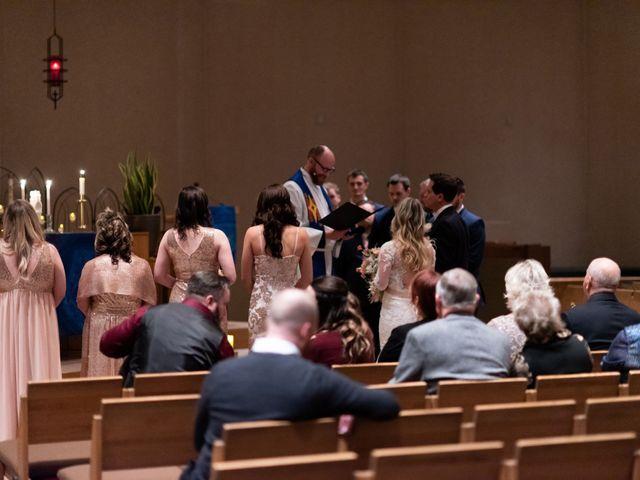 Aaron and Nicole's Wedding in Eagan, Minnesota 54