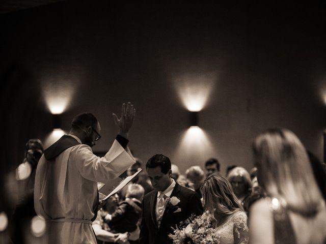 Aaron and Nicole's Wedding in Eagan, Minnesota 55