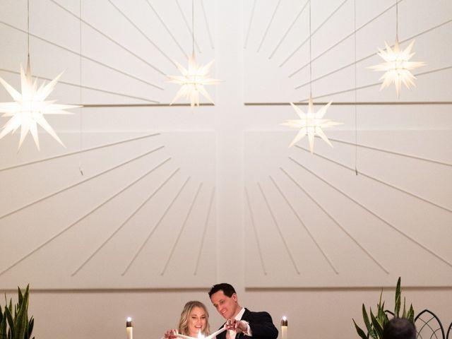 Aaron and Nicole's Wedding in Eagan, Minnesota 57
