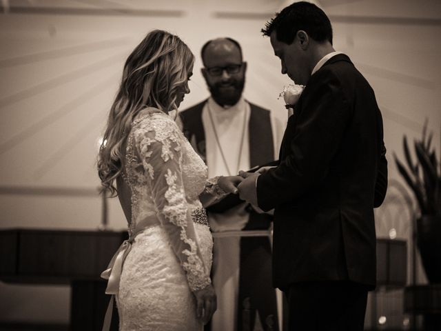 Aaron and Nicole's Wedding in Eagan, Minnesota 58