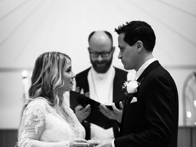 Aaron and Nicole's Wedding in Eagan, Minnesota 59