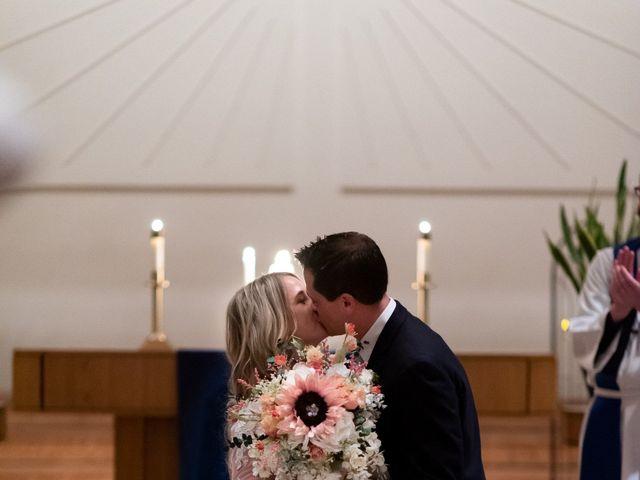 Aaron and Nicole's Wedding in Eagan, Minnesota 61