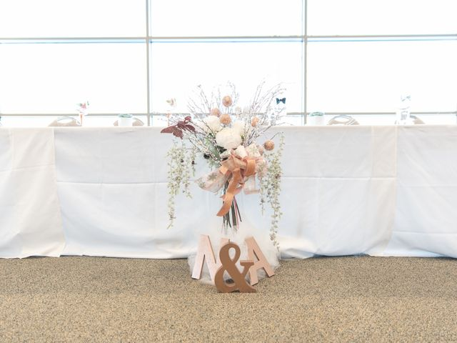 Aaron and Nicole's Wedding in Eagan, Minnesota 69