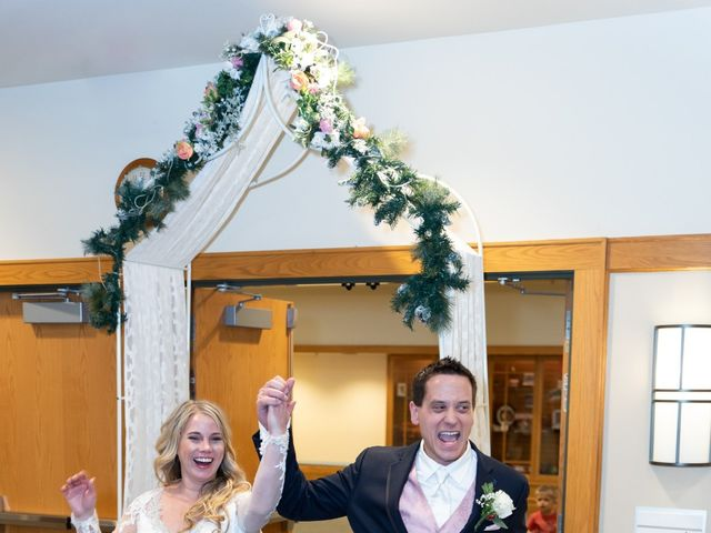 Aaron and Nicole's Wedding in Eagan, Minnesota 73