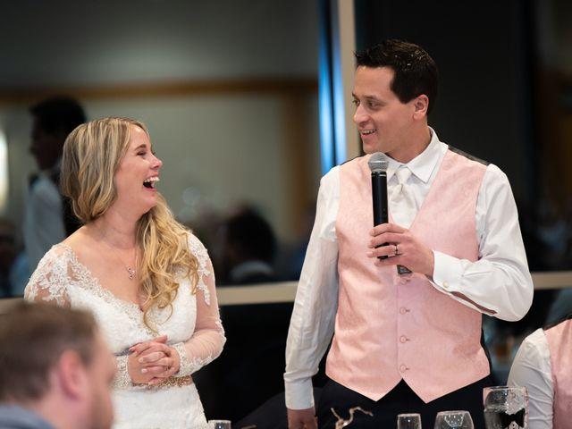 Aaron and Nicole's Wedding in Eagan, Minnesota 78