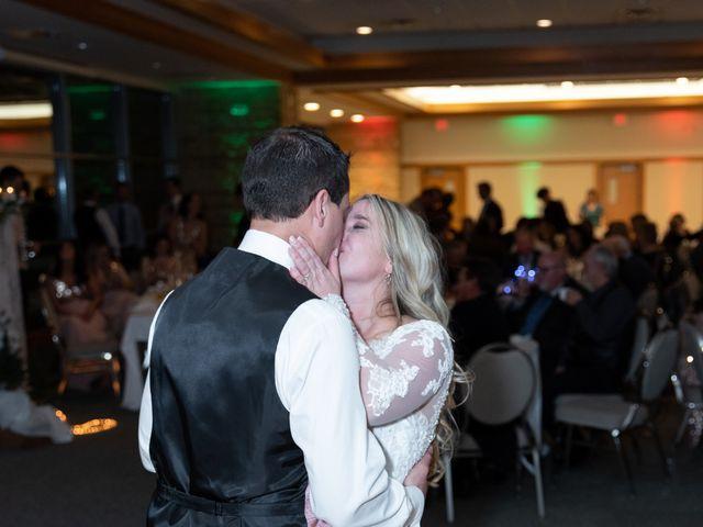 Aaron and Nicole's Wedding in Eagan, Minnesota 81