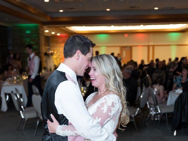 Aaron and Nicole's Wedding in Eagan, Minnesota 82