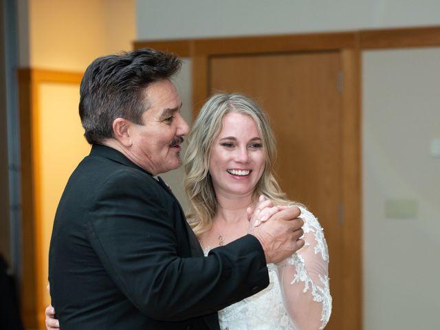 Aaron and Nicole's Wedding in Eagan, Minnesota 84