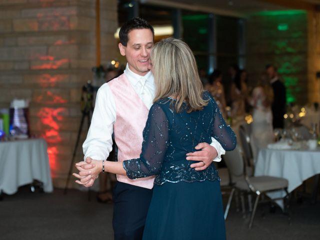 Aaron and Nicole's Wedding in Eagan, Minnesota 87