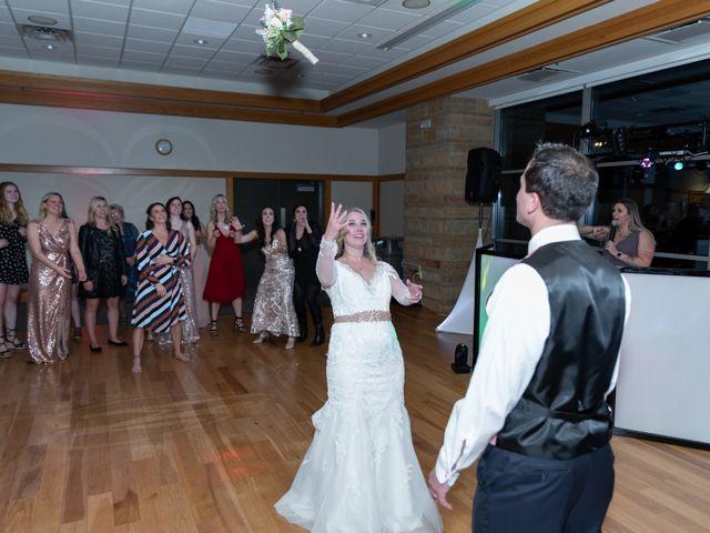 Aaron and Nicole's Wedding in Eagan, Minnesota 91